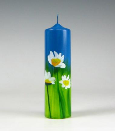 margriet | stompkaars | Cobbenhagen kaarsen