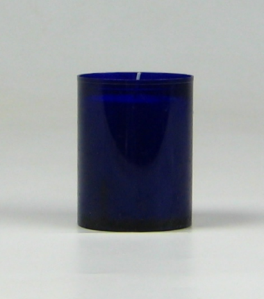 Theelicht 24 uur paars, waxinelichtje, Cobbenhagen kaarsen