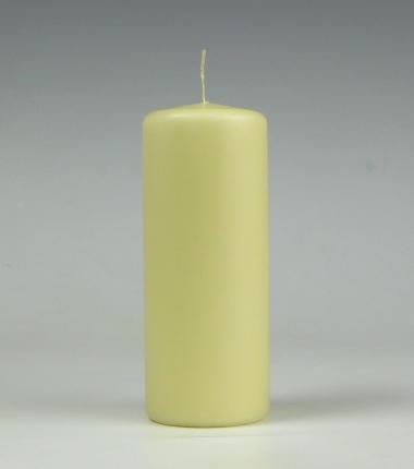 stompkaars, ivoor, Cobbenhagen kaarsen