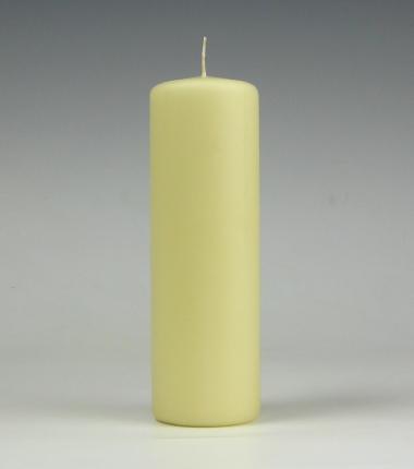 stompkaars 25/8, ivoor, Cobbenhagen kaarsen