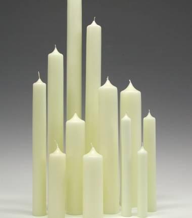 altaarkaarsen, kerkkaarsen, Cobbenhagen kaarsen