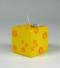 zon kaars, geel, Cobbenhagen kaarsen