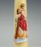 H. Christoffel kaars | Religieuze kaarsen | Cobbenhagen kaarsen