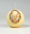kerstkaars | H.fam. | Cobbenhagen kaarsen