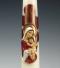 Mariakaarsen, Maria met kind, rood, blad, mooi, Cobbenhagen kaarsen