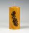 herfstkaarsen, eikenblad kaarsen, Cobbenhagen kaarsen