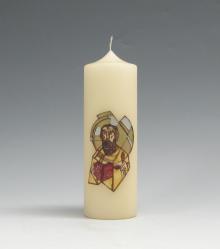 H. Paulus, kaars, Cobbenhagen kaarsen