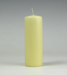 Stompkaars 70/200, ivoor, niet druipende stompkaarsen, Cobbenhagen kaarsen.