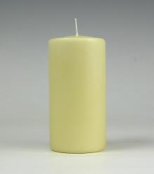 stompkaars 20/10, ivoor, kaarsen, Cobbenhagen kaarsen