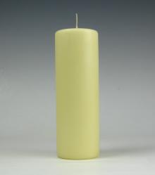 stompkaars 30/10, ivoor, kaarsen, Cobbenhagen kaarsen